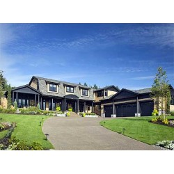 Northwest Home with Hobby Room and Wine Cellar